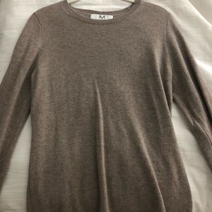 Magaschoni 100% Cashmere sweater